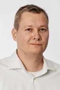 Henrik Blåbjerg