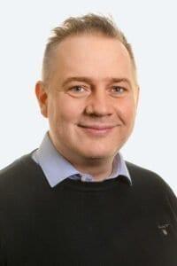 Claus Mouritsen